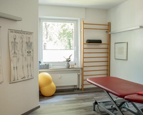 point of balance braunschweig physiotherapie