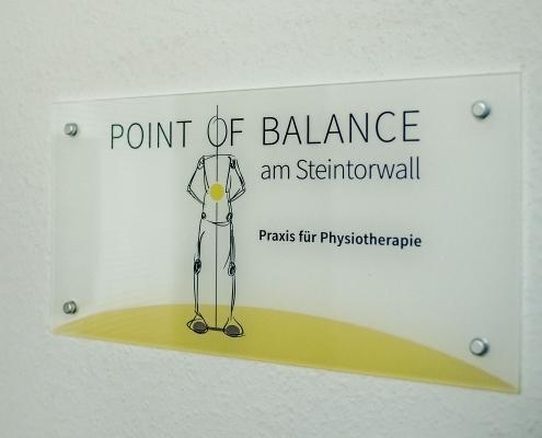 point of balance braunschweig praxis